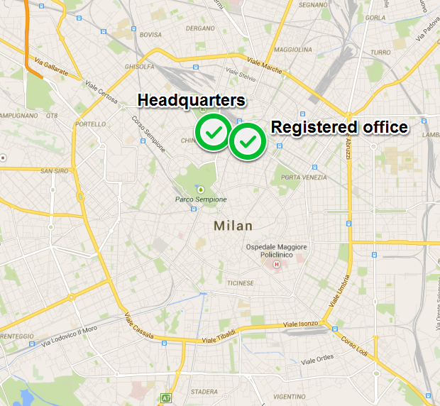 Where we are | Contact Tanaza | Wi-Fi cloud management and social hotspots