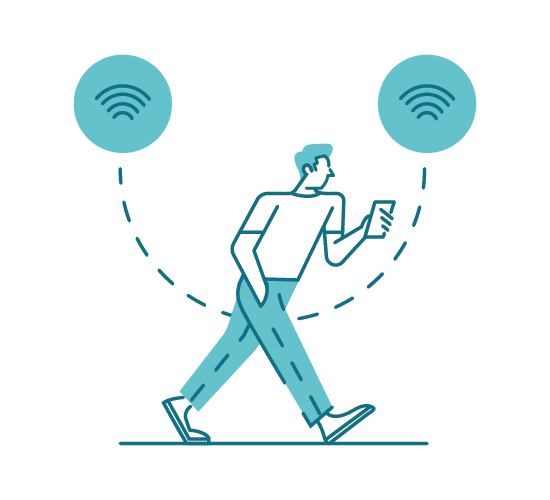Roaming for multivendor Wi-Fi Access Points