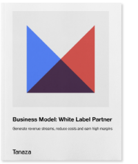 Business Model: White Label