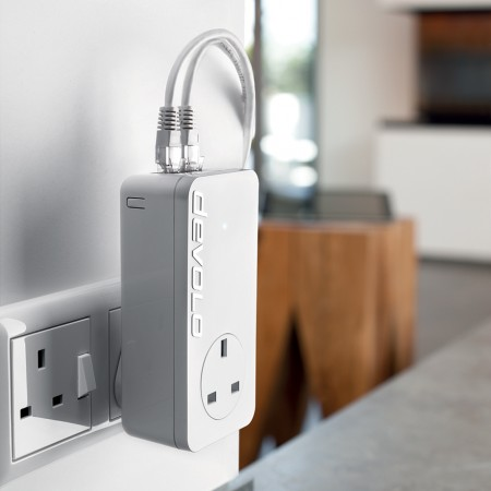Devolo - Powerline communications | no need for network cabling | bring Internet to the access points without cables | alternative to mesh networks