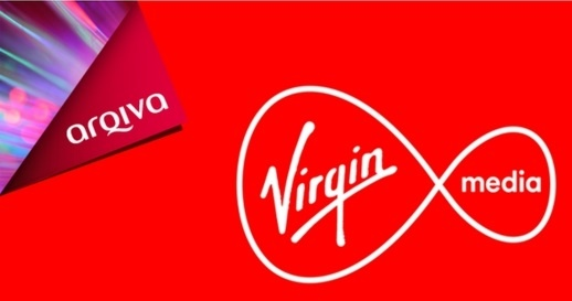 Virgin Media is acquiring Arqiva Wifi to expand its wireless network reach and connectivity throughout the UK. - virginmediaarqiva.jpg