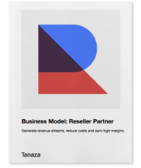 Business Model: Reseller Partner