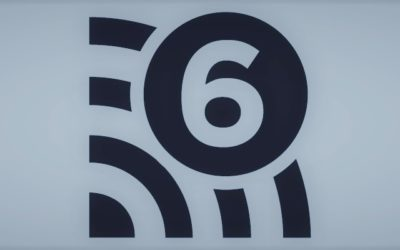 What is WiFi 6 – The next generation of WiFi