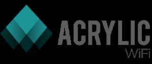 Acrylic-WiFi logo