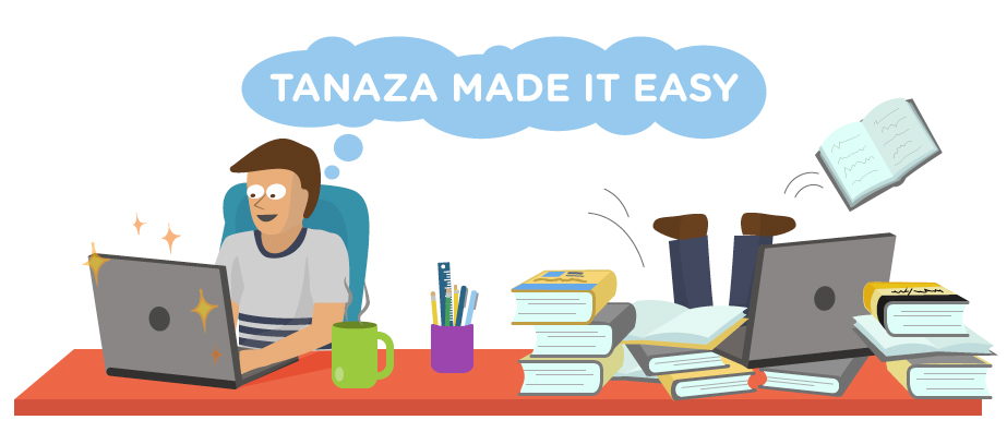 Tanaza Training Resources for ISPs, WISPs, VARs and MSPs