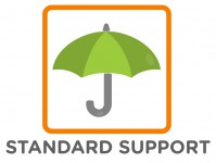 Tanaza Support   Standard support