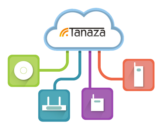 Wi-Fi cloud management and social hotspots | Tanaza | Complete list of features