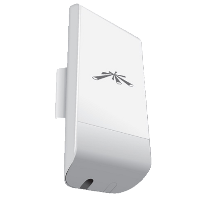 Ubiquiti Nanostation Loco M2 LocoM2 | Tanaza Powered Supported Access Point