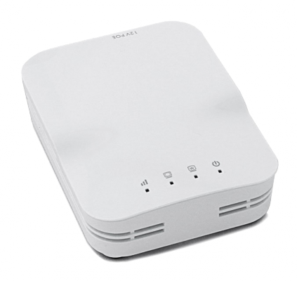 Open-Mesh OM2P-LC | Tanaza Powered Supported Access Point