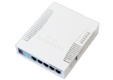 MikroTik RB951UI – 2HnD