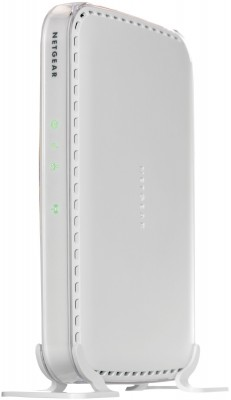 Netgear WNAP210 | Tanaza Powered Supported Access Point