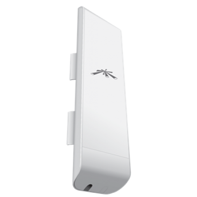 Ubiquiti Nanostation M5 | Tanaza Powered Supported Access Point
