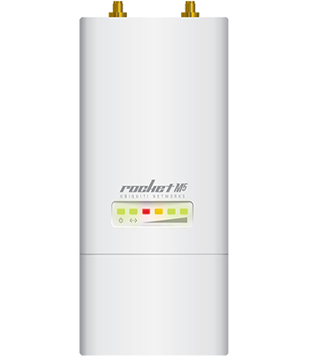 Ubiquiti Rocket M5 | Tanaza Powered Supported Access Point