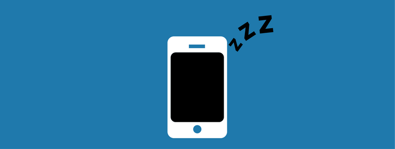 Keep Your Wifi ON While iPhone is in Sleep Mode!