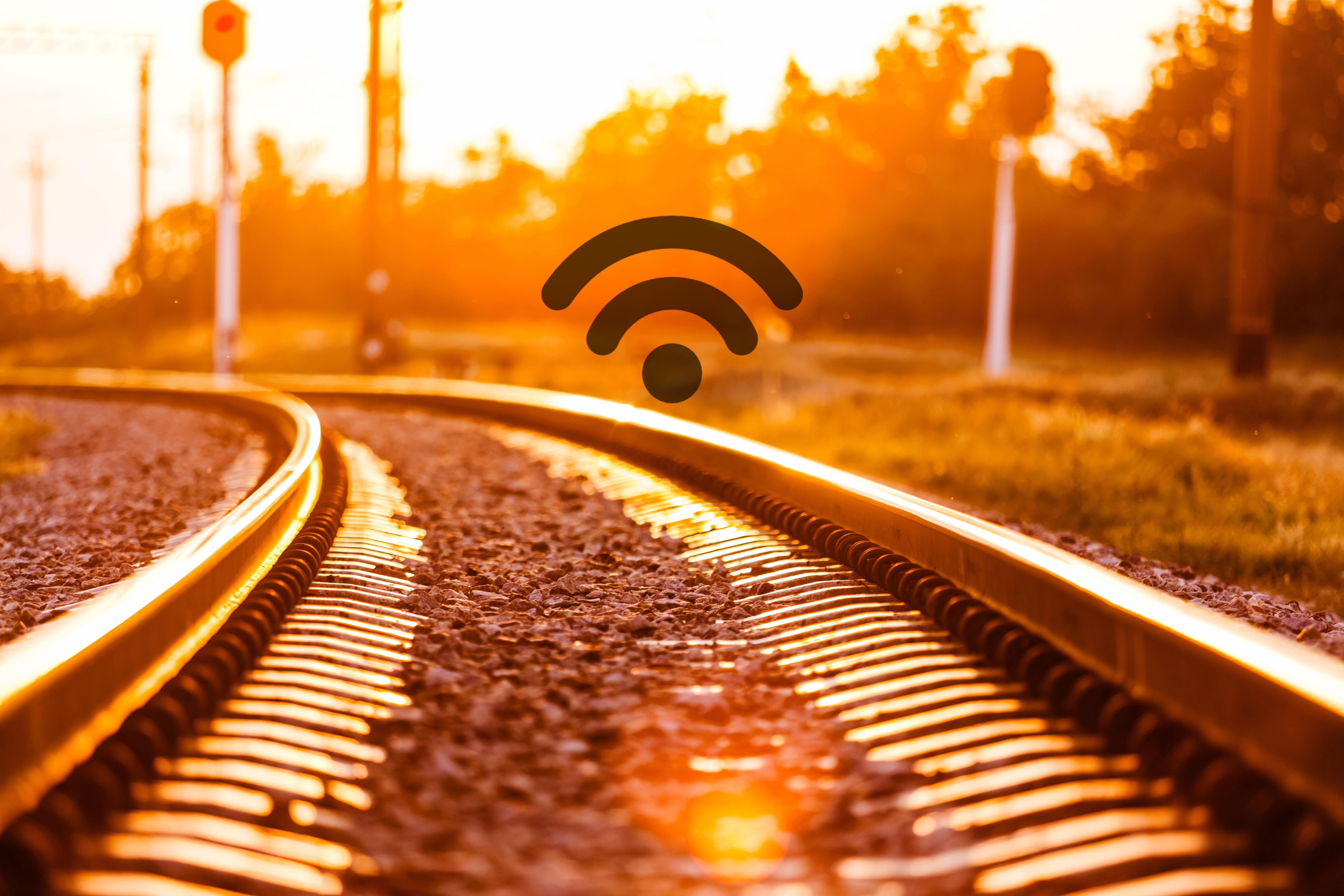 Google together with RailTel expands free Wi-Fi throughout 9 more stations across India - wireless connectivity on railways
