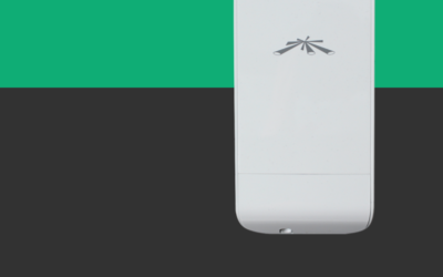 Cloud management for Nanostation Loco M2 by Ubiquiti Networks