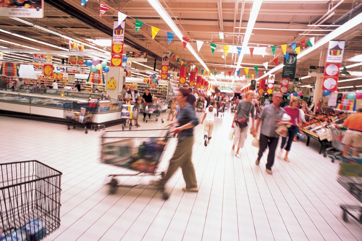 As a result of the rapid growth of Wi-Fi in all business sectors, the demand for public Wi-Fi hotspots is steadily being embraced by retailers.- Auchan