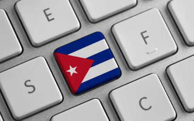 Cubans find creative ways to pilfer state-owned Wi-Fi access