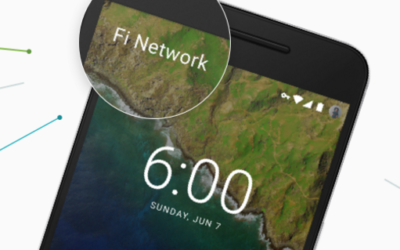 US cellular is now added to Google's Project Fi