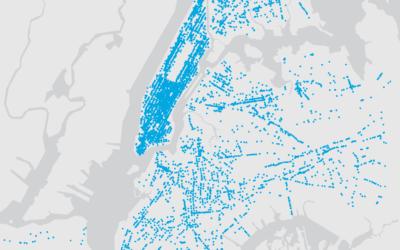 Update on LinkNYC's free public Wi-Fi