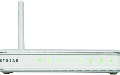 Vulnerabilities in Netgear and D-Link wireless hardware