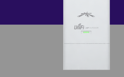Cloud management and splash page management for UniFi AP Outdoor