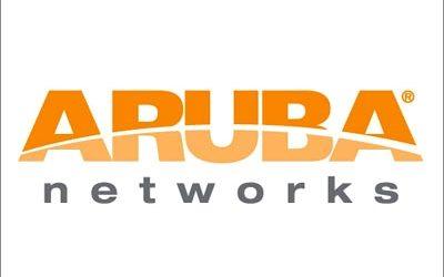 Aruba Networks next generation cloud WIFI solution