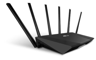 ASUS Router RT-AC3200, World's fastest Wi-Fi