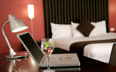 Wi-Fi for Hotels – High quality solutions at a SMB budget