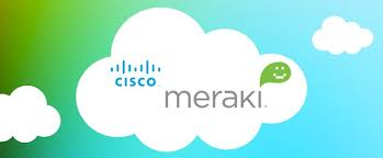 Some thoughts about Cisco and Meraki