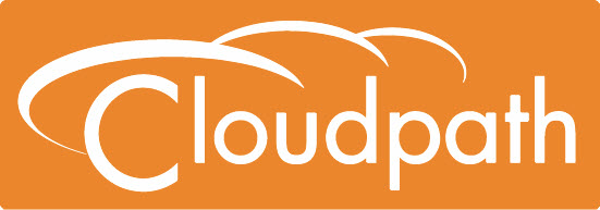 Ruckus Wireless has recently acquired Cloudpath Network, a secure Wi-Fi onboarding software used to easily and securely manage on-going Wi-Fi guest access for a large number of users and devices, and will include it in its Smart Wi-Fi product Portfolio. - Cloudpath logo