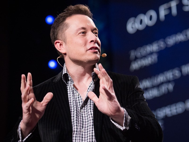 Space X CEO and CTO Elon Musk awaits government approval on a multi-million dollar project in the global telecommunications industry to launch 4,000 Internet satellites that will broadcast signals of high-speed Internet across the globe. 2