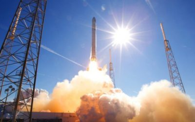 Elon Musk will provide high-speed Internet worldwide using 4,000 satellites