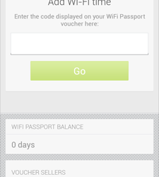 Google WiFi Passport – Easy access to hotspots