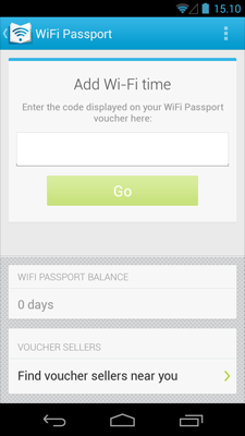 google wifi passport 2