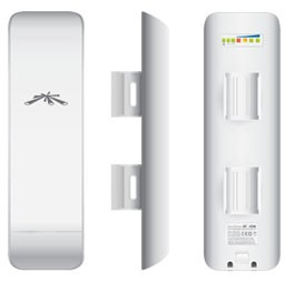 ubiquiti m2 cloud