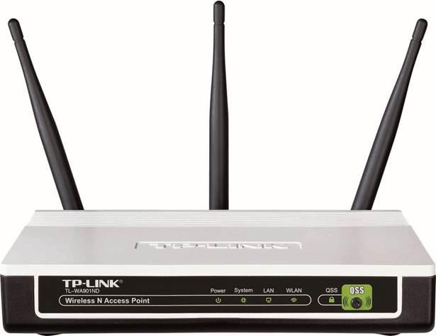 TP Link TL-WA901ND