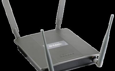 D-Link DWL-8600AP