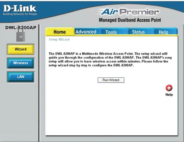 D-Link DWL-8200AP Drivers Windows