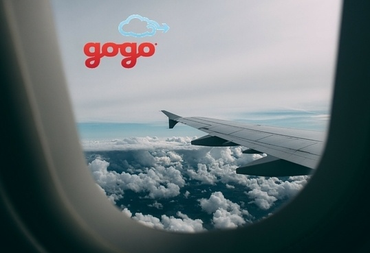 "Chicago-based Wi-Fi service provider, Gogo Inc. received a proposal from a ""major"" airline to provide in-flight connectivity on the airline's domestic fleet within the US - Gogo's in-flight connectivity"