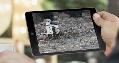 Japan's emergency free public Wi-Fi hotspots