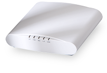 Ruckus introduces two new wireless access points