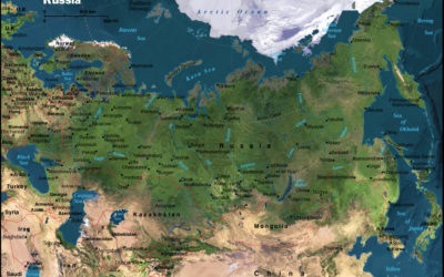 Ubiquiti Networks for Russia's remote regions
