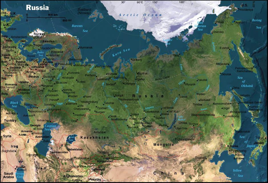 russia ubiquiti