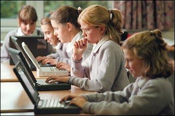 school wifi