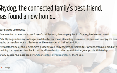 PowerCloud Acquired by Comcast