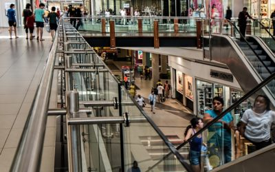 Demand for in-store Wi-Fi in the retail sector
