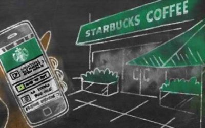 Starbucks – Putting Some Cloud In Your Coffee