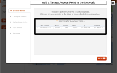Why Tanaza Firmware: from 99% to 100% cloud-based AP management