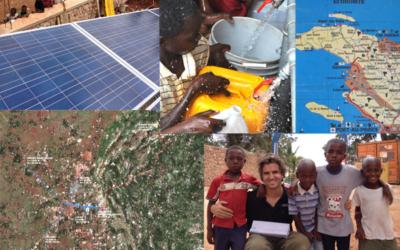 Tanaza Can Help Developing Countries Like Haiti